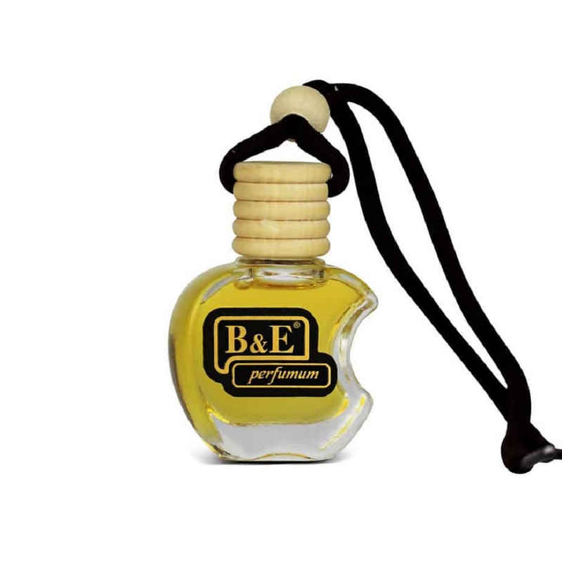 B&E Duftbeutel »4x Lufterfrischer Fahrzeugduft Parfüm 12ML Duftöl Autoduft Oto Kokusu Frische Süße Autoduft«