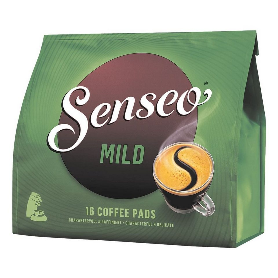 senseo kaffeepads mild online kaufen otto. Black Bedroom Furniture Sets. Home Design Ideas
