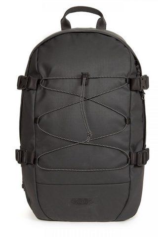 Eastpak Laptoprucksack »BORYS Surfaced Black« ...