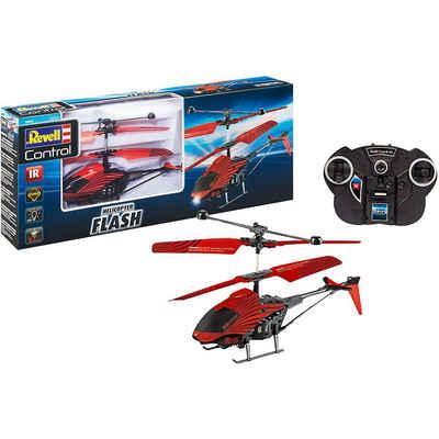 "Revell® Spielzeug-Hubschrauber »RC Helicopter ""FLASH""«"