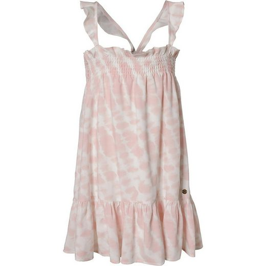 Pepe Jeans A-Linien-Kleid »Kinder Kleid BLANKI aus Viskose«