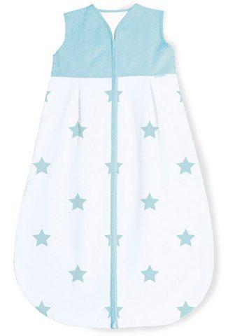 Pinolino ® Babyschlafsack »Sternchen«