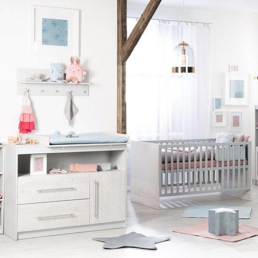 roba® Babymöbel-Set »Maren 2«, (Spar-Set, 2-tlg)