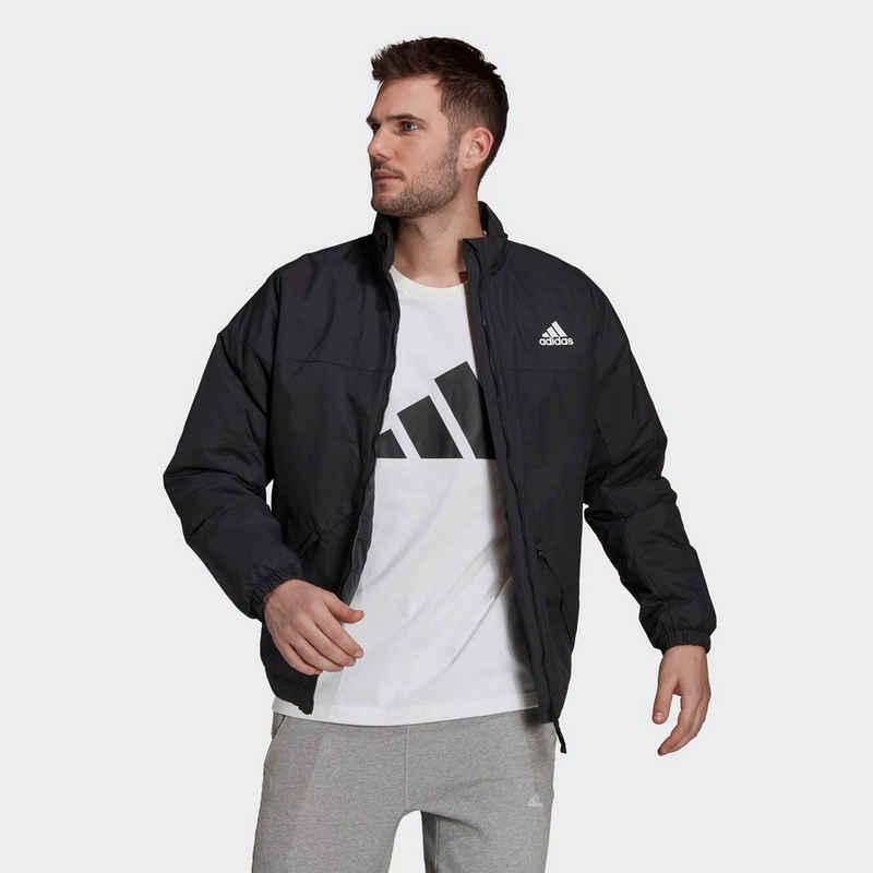 adidas Performance Trainingsjacke »Back to Sport Light Insulated Jacke«