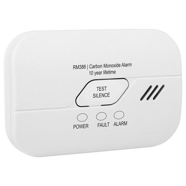 smartwares »RM386 Kohlenmonoxid-Melder« Rauchmelder
