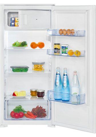 BOMANN Įmontuojamas šaldytuvas KSE 7807 122 c...