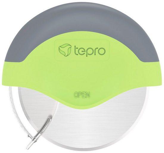 Tepro Pizzaschneider, Ø 12,5 cm