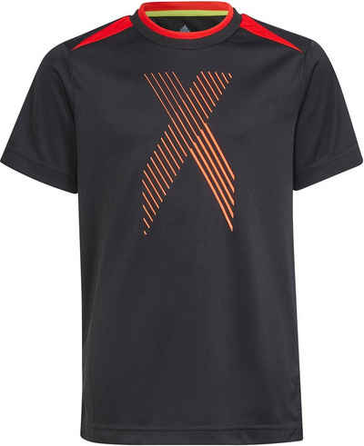 adidas Performance T-Shirt »AR X SILOS AEROREADY PRIMEGREEN JUNIOR REGULAR MENS«