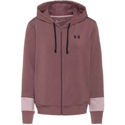 Under Armour® Sweatjacke »Rival Terry« keine Angabe