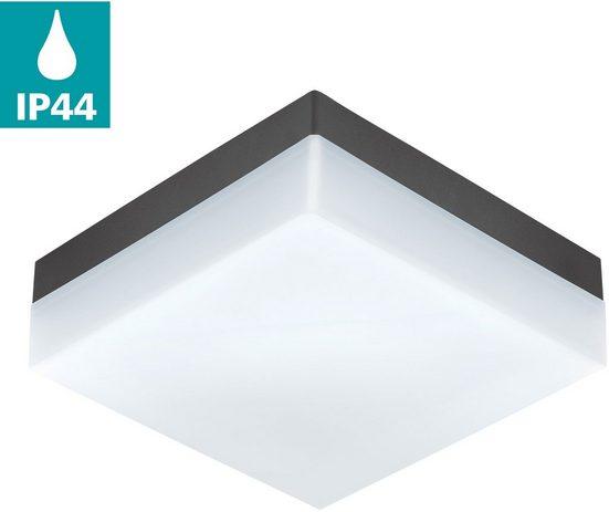 EGLO LED Außen-Deckenleuchte »SONELLA«, LED tauschbar