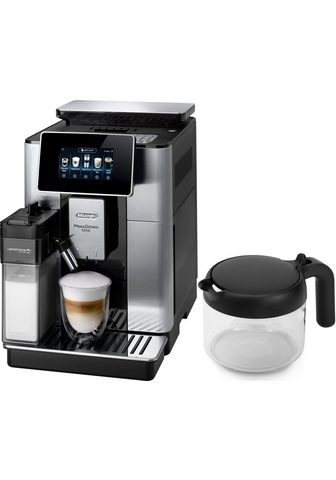 De'Longhi Kaffeevollautomat PrimaDonna Soul ECAM...