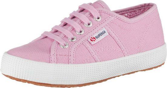 Superga »Sneakers Low COTBUMPJ für Mädchen« Sneaker