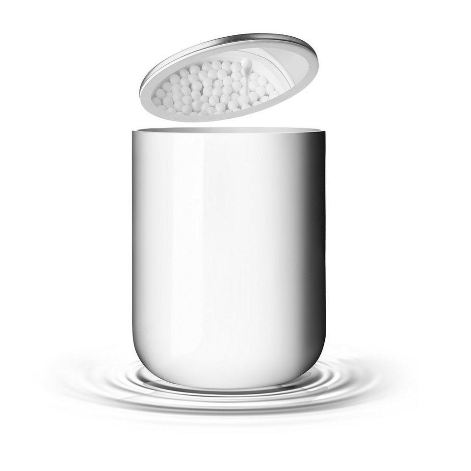 MENU Menu Container weiss in weiß