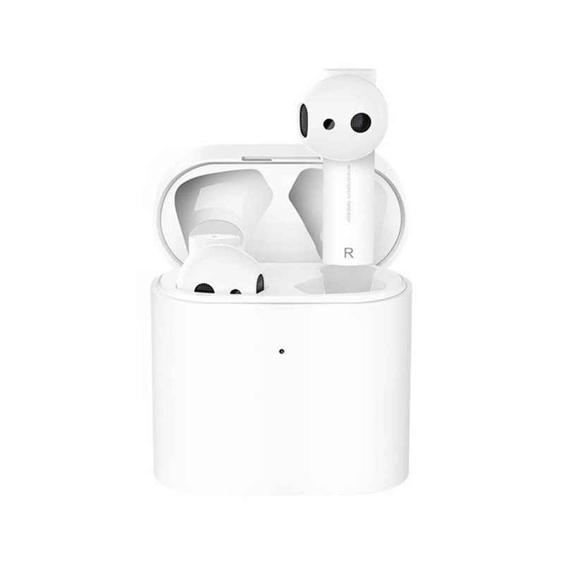 Xiaomi »Air2S« Bluetooth-Kopfhörer (Siri, Google Assistant, Sprachassistent, Bluetooth, Lärmreduzierung, Bluetooth-Kopfhörer, Kabellose Kopfhörer)