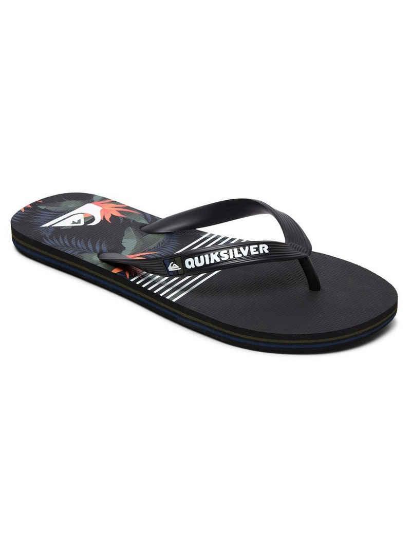 Quiksilver »Molokai Jungle Swell« Sandale