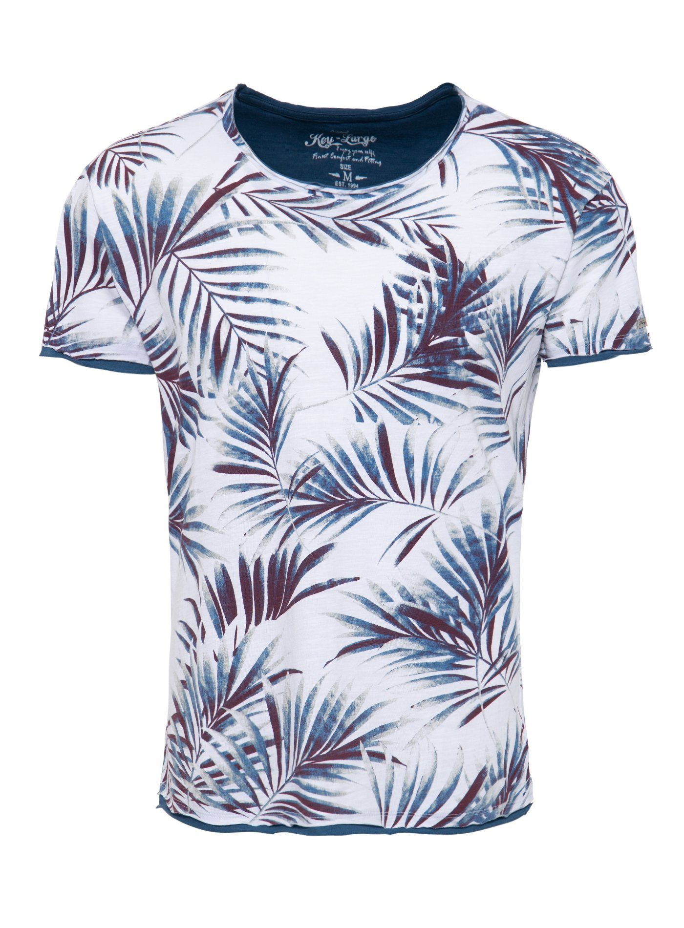 Paola Tunika Shirt lila glam Pailletten Gr 52 NEU Viskose 3//4 Arm 53d