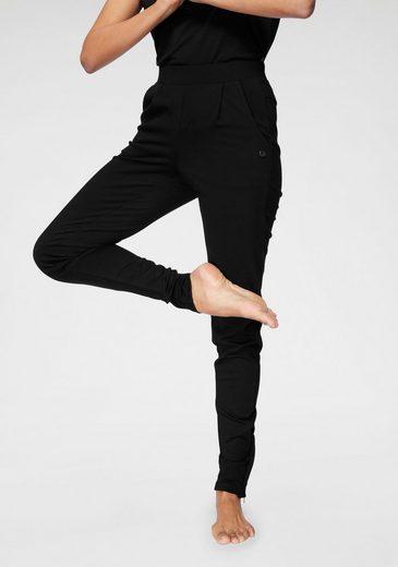 Ocean Sportswear Yogahose »Soulwear - Yoga Pants« mit verstellbarer Saumweite