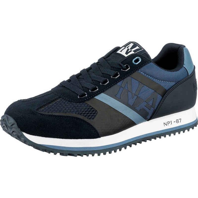 Napapijri »F1larch01/nys Sneakers Low« Sneaker