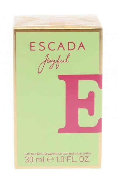 ESCADA Eau de Parfum »Escada Joyful Eau de Parfum 30mL«