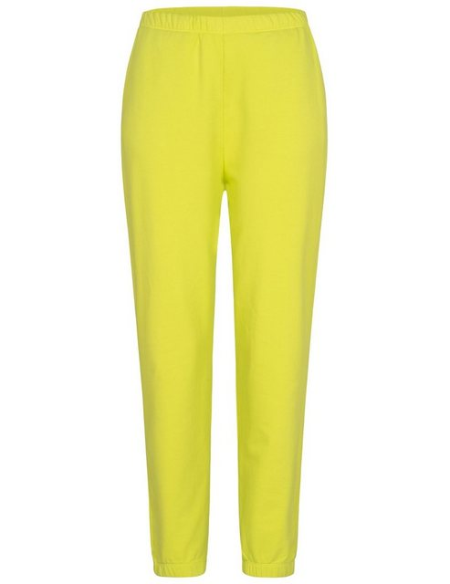 Hosen - Cotton Candy Sweathose »PIPA« in sportlichem Look › grün  - Onlineshop OTTO
