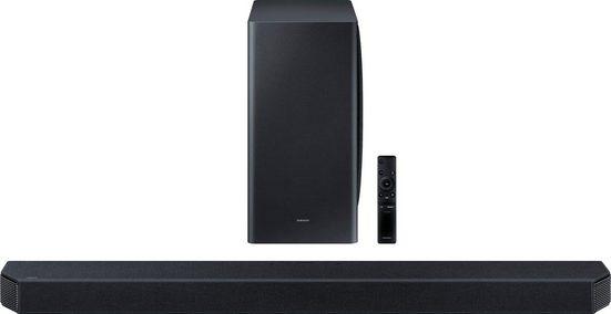 Samsung HW-Q900A (2021) Q- 7.1.2 Soundbar (Bluetooth, WLAN (WiFi), 406 W)