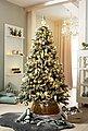 Thüringer Glasdesign Weihnachtsbaumkugel »Christmas Hygge« (30 Stück), Bild 6