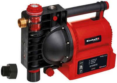 Einhell Hauswasserwerk »GE-AW 1042 FS«, 4200 l/h max. Fördermenge