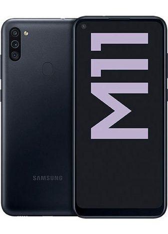 Samsung Galaxy M11 Smartphone (1624 cm/64 Zoll...