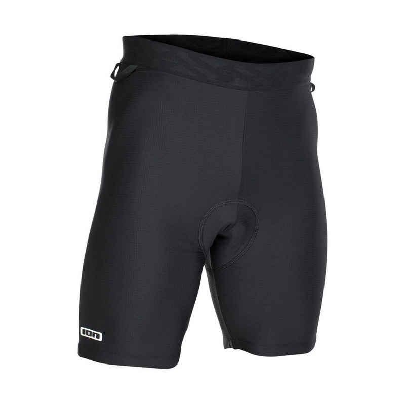 ION Fahrradhose »ION In-Shorts Plus black« (1-tlg)