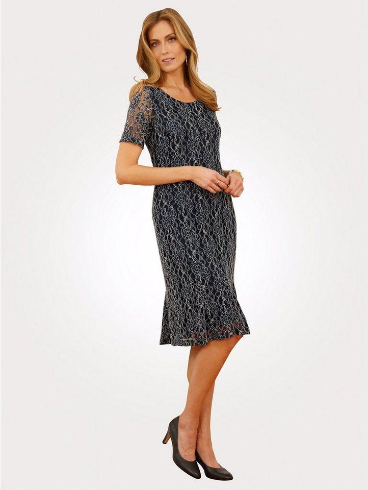 Festtagsmode - Mona Spitzenkleid aus elastischer Qualität ›  - Onlineshop OTTO