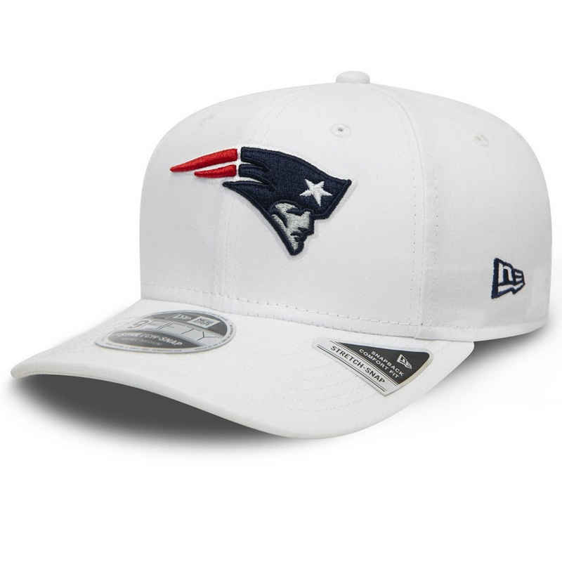 New Era Flex Cap »9Fifty Stretch New England Patriots«