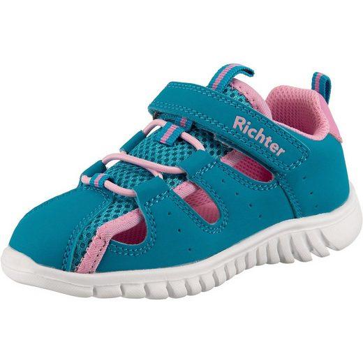 Richter »Baby Sneakers Low für Mädchen« Sandale