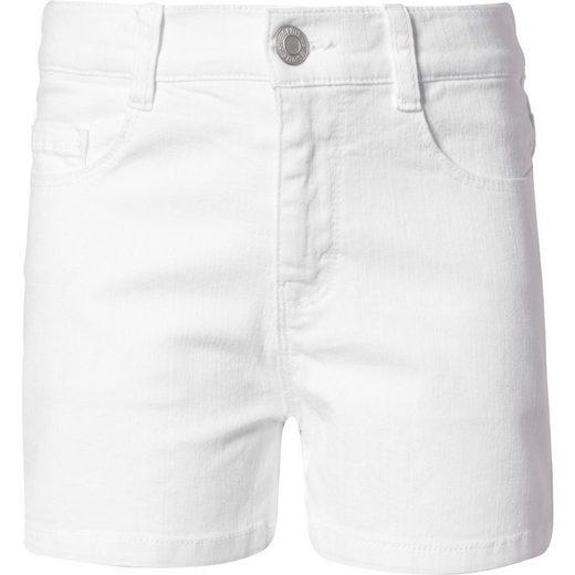 Esprit Jeansshorts Slim Fit für Mädchen