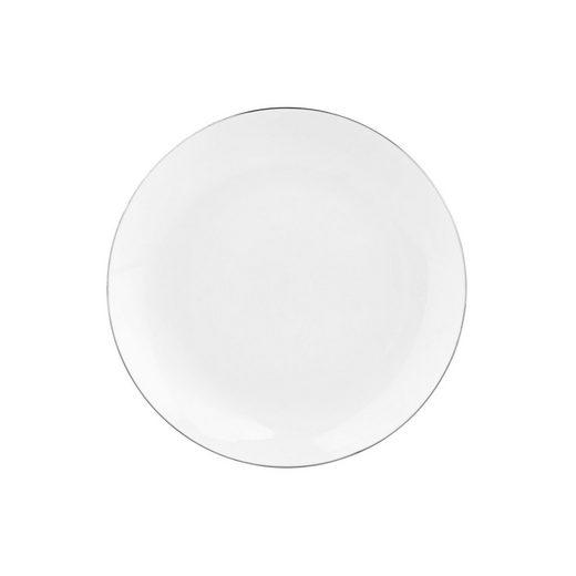 BUTLERS Frühstücksteller »SILVER LINING«