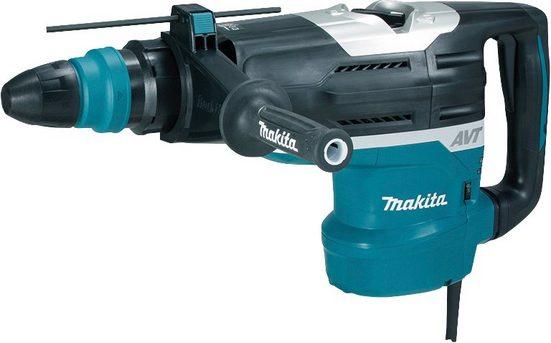 MAKITA Kombihammer »HR5212C«, für SDS-MAX 52 mm