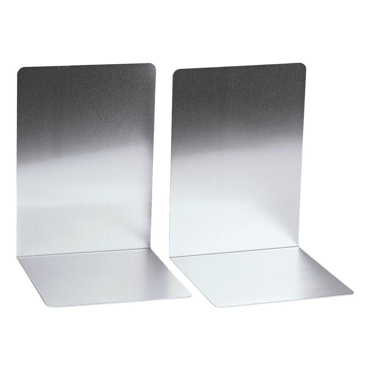 Maul Buchstütze Aluminium 21 cm hoch