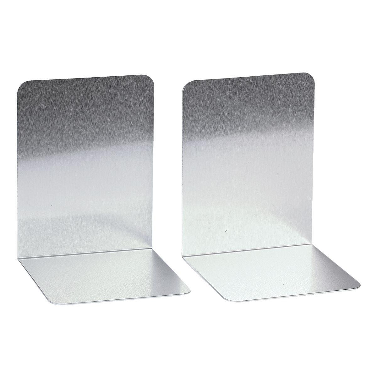 MAUL Aluminium-Buchstützen 13 cm hoch