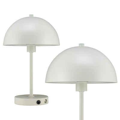 mokebo Tischleuchte »Der Leuchtturm«, kabellos, auch als aufladbare Lampe, Schreibtischlampe oder Tischleuchte