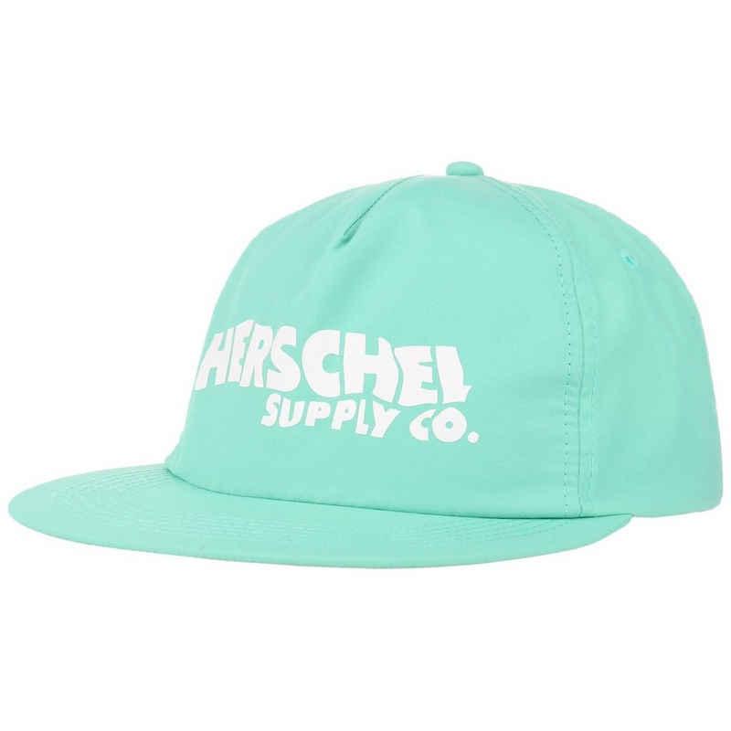 Herschel Baseball Cap (1-St) Baseballcap mit Schirm