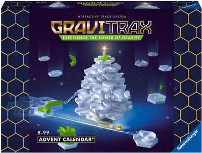 Ravensburger Adventskalender »GraviTrax«, Made in Europe