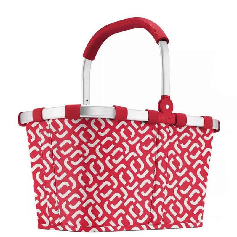 REISENTHEL® Einkaufsbeutel »carrybag / Einkaufskorb«, 22 l