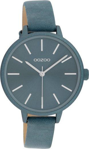 OOZOO Quarzuhr »C10257«