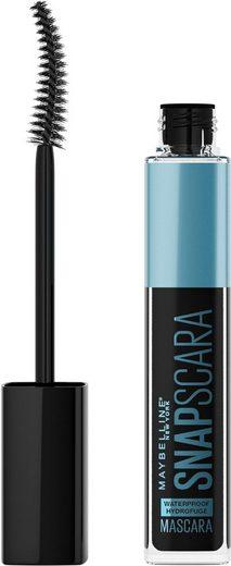 MAYBELLINE NEW YORK Mascara »Snapscara Waterproof«