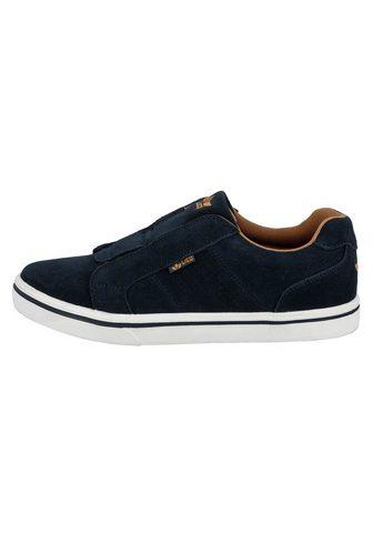 Lico »Freizeitschuh Jimdo Slipper« Sneaker