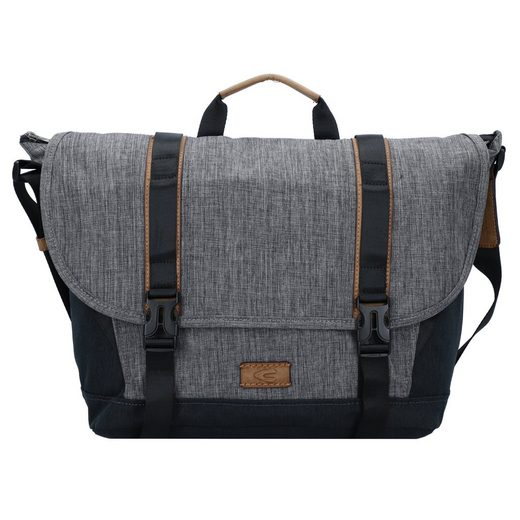 camel active Messenger Bag »IndonesiaIndonesia«, Nylon
