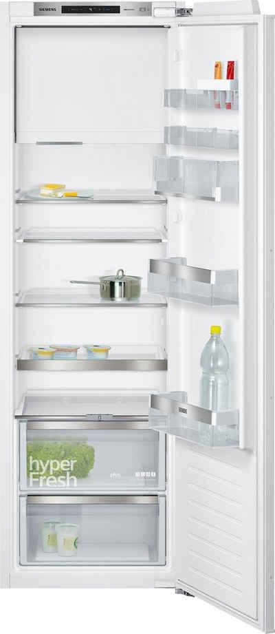 SIEMENS Einbaukühlschrank iQ500 KI82LADF0, 177,2 cm hoch, 56 cm breit