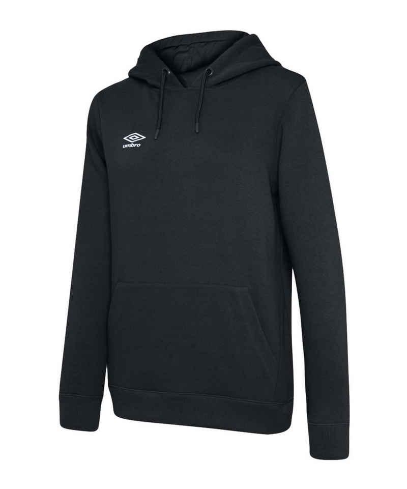 Umbro Sweater »Club Leisure Hoody Damen«