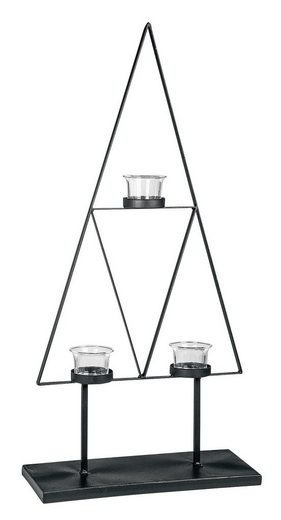 VBS Teelichthalter, 32 cm x 65 cm