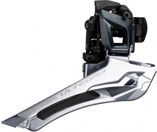 Shimano Schaltzug »Umwerfer Shimano Ultegra 31,8mm Schelle FDR8000 BS«