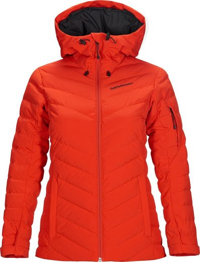 Peak Performance Outdoorjacke »Frost Ski Jacke Damen«